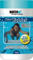 Chlor tablet MINI 20g,   balení 1kg